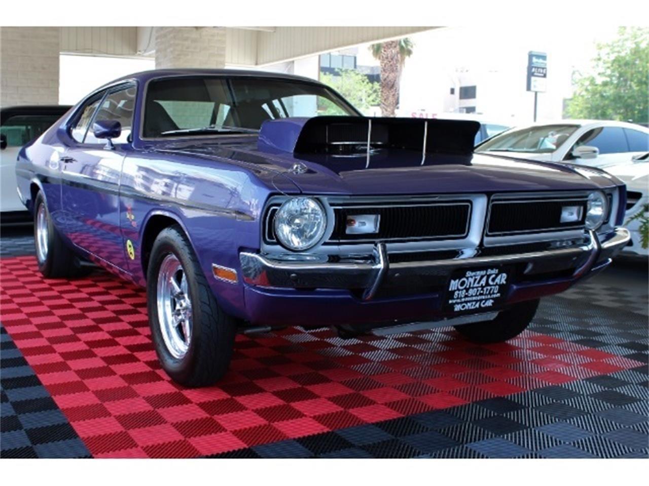 1971 Dodge Demon For Sale Classiccars Com Cc 1147909