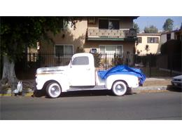 1952 Ford F100 (CC-1148064) for sale in Ridgecrest, California