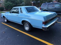 1977 Mercury Monarch (CC-1148071) for sale in Brooklyn, New York