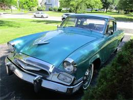1955 Studebaker Commander (CC-1148079) for sale in Toledo, Ohio