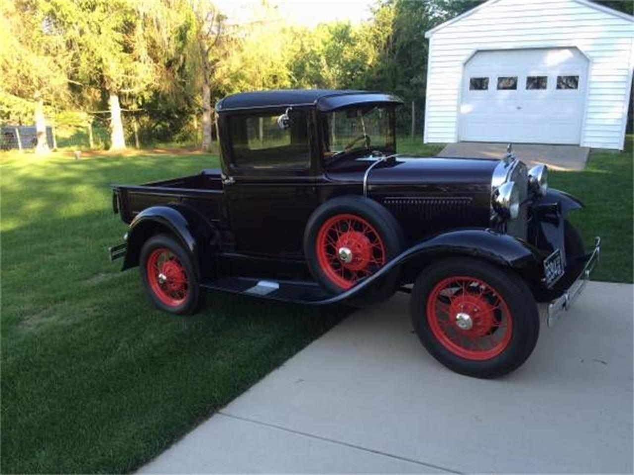 1930 Ford Model A (CC-1148141) for sale in Cadillac, Michigan