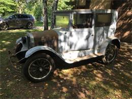 1924 Chevrolet Sedan (CC-1148145) for sale in Cadillac, Michigan