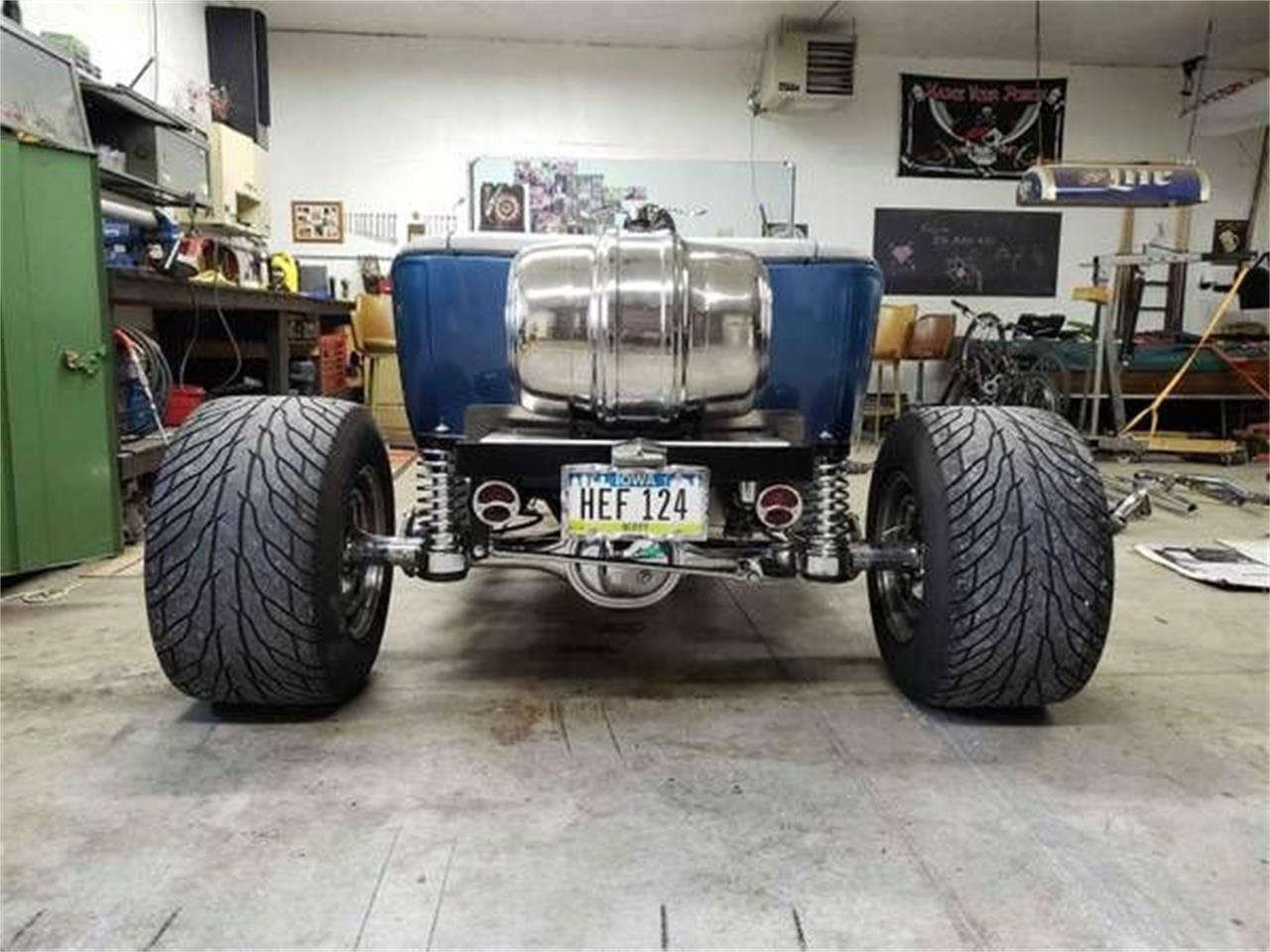 1923 Ford T Bucket (CC-1148149) for sale in Cadillac, Michigan