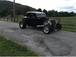 1932 Ford Coupe (CC-1148155) for sale in Cadillac, Michigan
