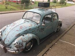 1973 Volkswagen Beetle (CC-1148158) for sale in Cadillac, Michigan