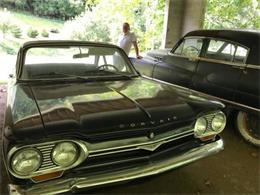1964 Chevrolet Corvair (CC-1148160) for sale in Cadillac, Michigan