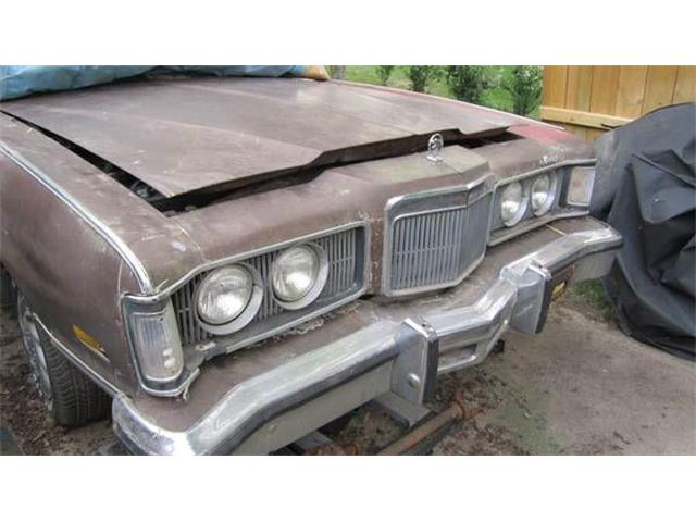 1976 Mercury Cougar (CC-1148177) for sale in Cadillac, Michigan