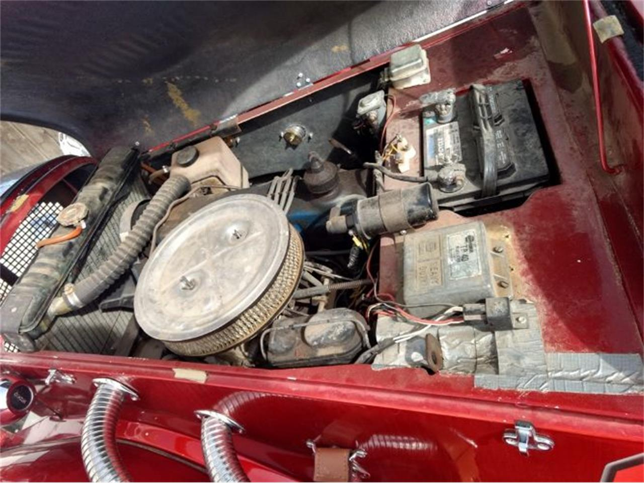 1929 Mercedes-Benz SSK (CC-1148179) for sale in Cadillac, Michigan