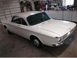 1964 Chevrolet Corvair (CC-1148181) for sale in Cadillac, Michigan