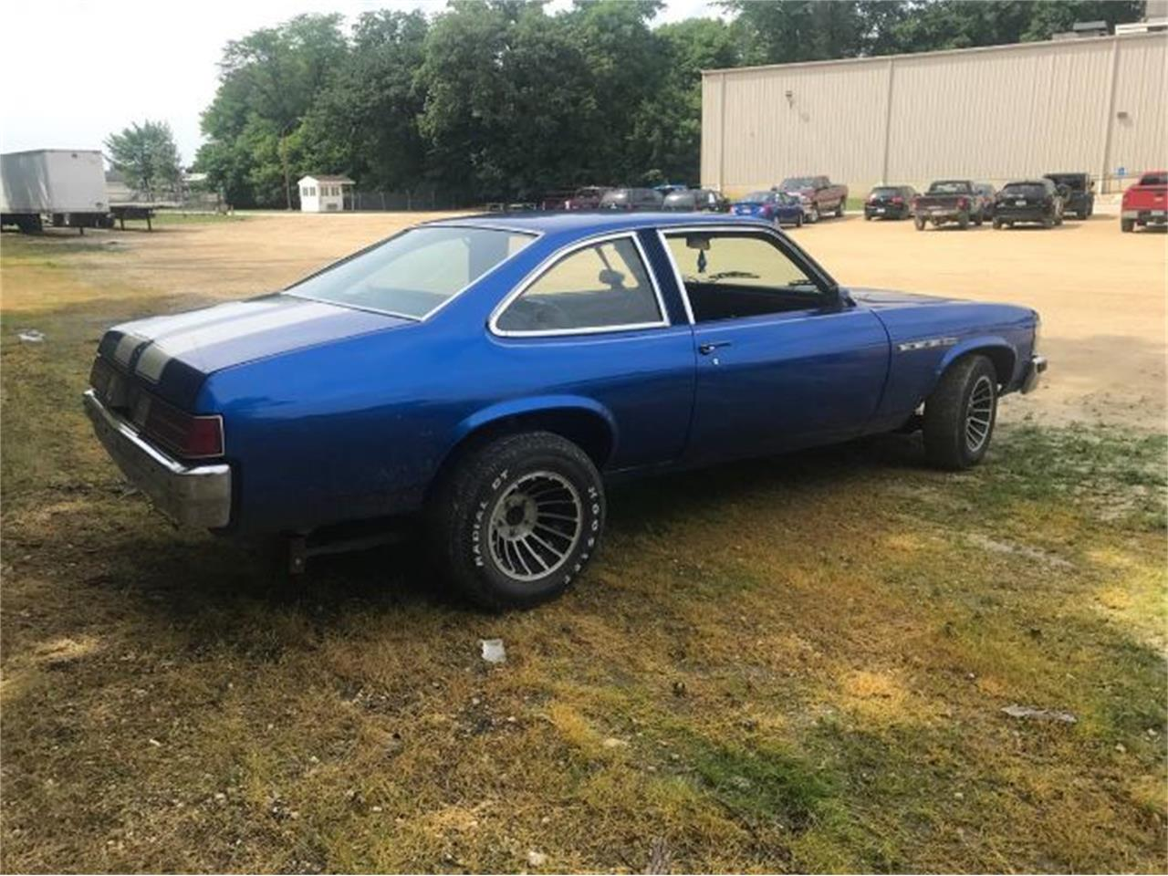 1978 Buick Skylark (CC-1148184) for sale in Cadillac, Michigan