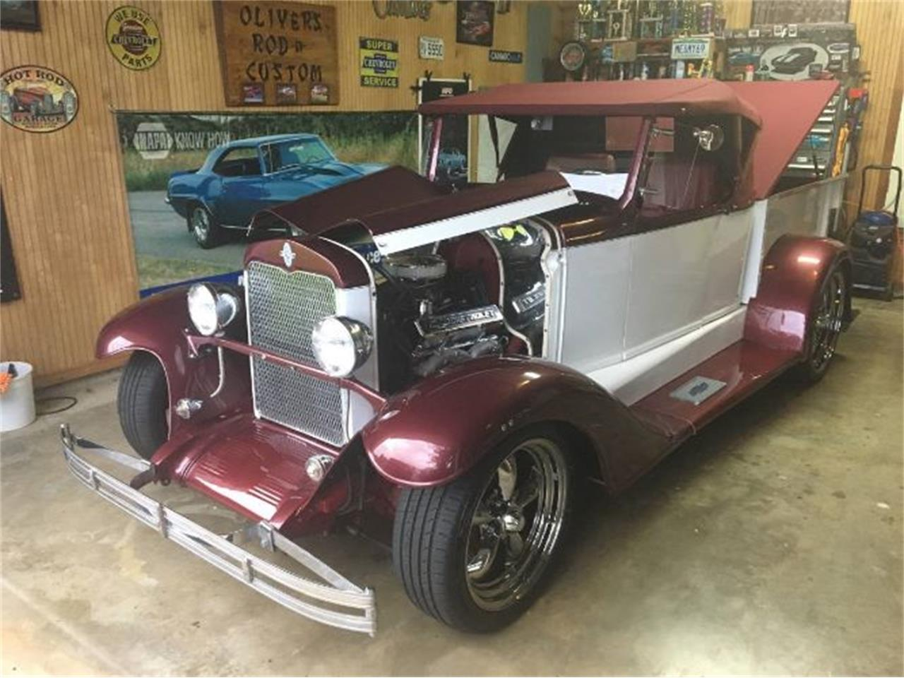 1930 Chevrolet Roadster (CC-1148192) for sale in Cadillac, Michigan