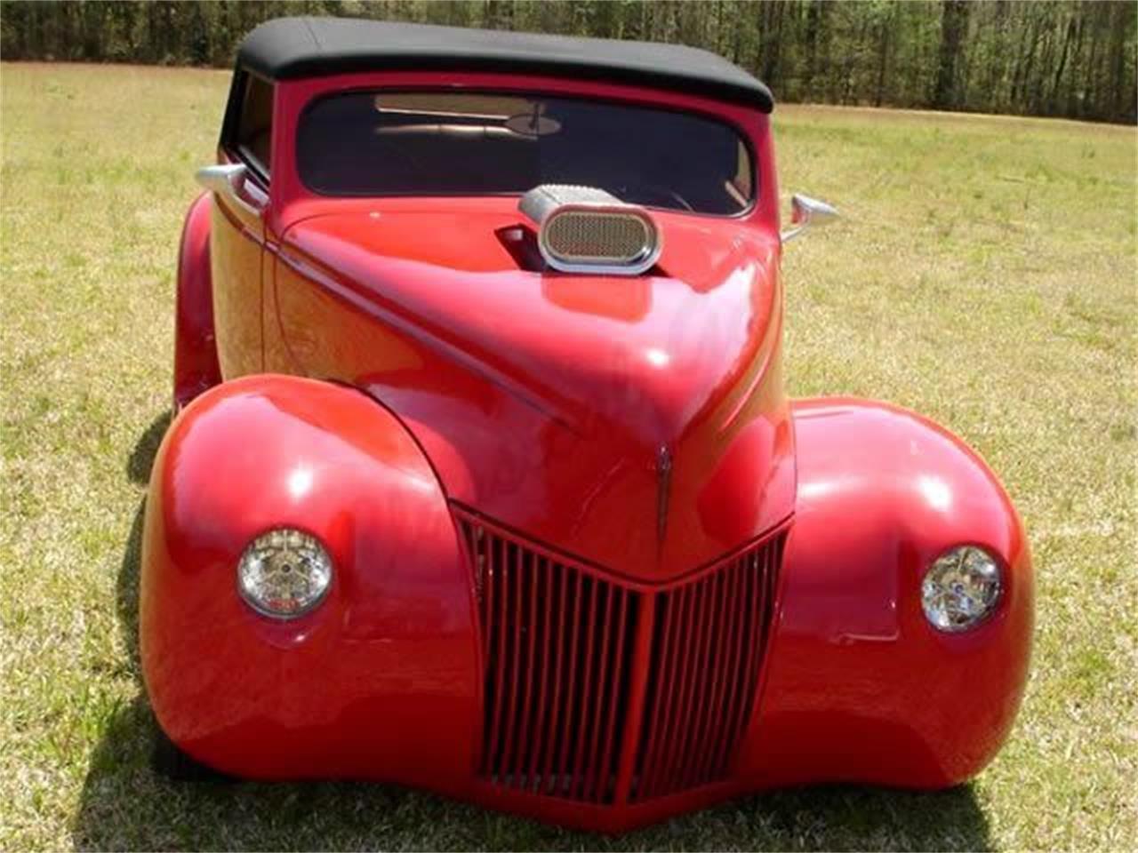 1939 Ford Custom (CC-1148207) for sale in Arlington, Texas