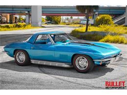 1967 Chevrolet Corvette (CC-1148370) for sale in Fort Lauderdale, Florida