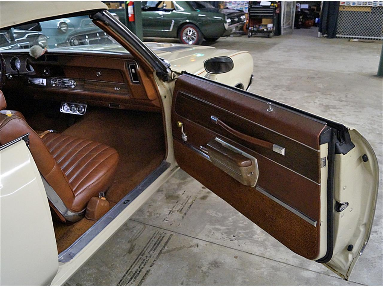 1971 Oldsmobile 442 (CC-1148373) for sale in Canton, Ohio