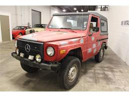 1984 Mercedes-Benz 280 (CC-1148425) for sale in Cleveland, Ohio