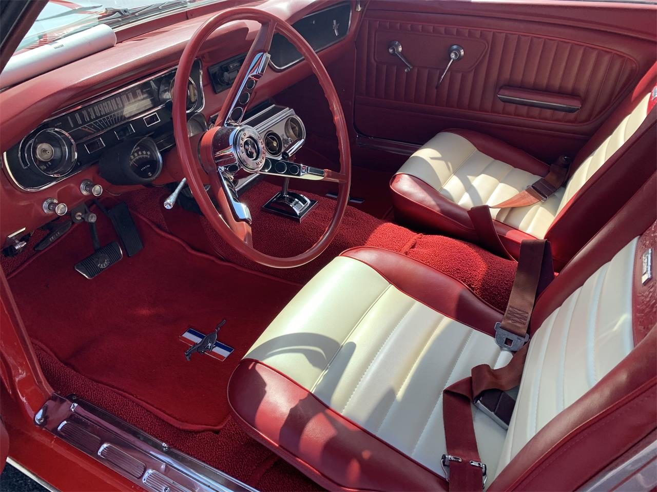 1965 Ford Mustang (CC-1148433) for sale in Geneva , Illinois