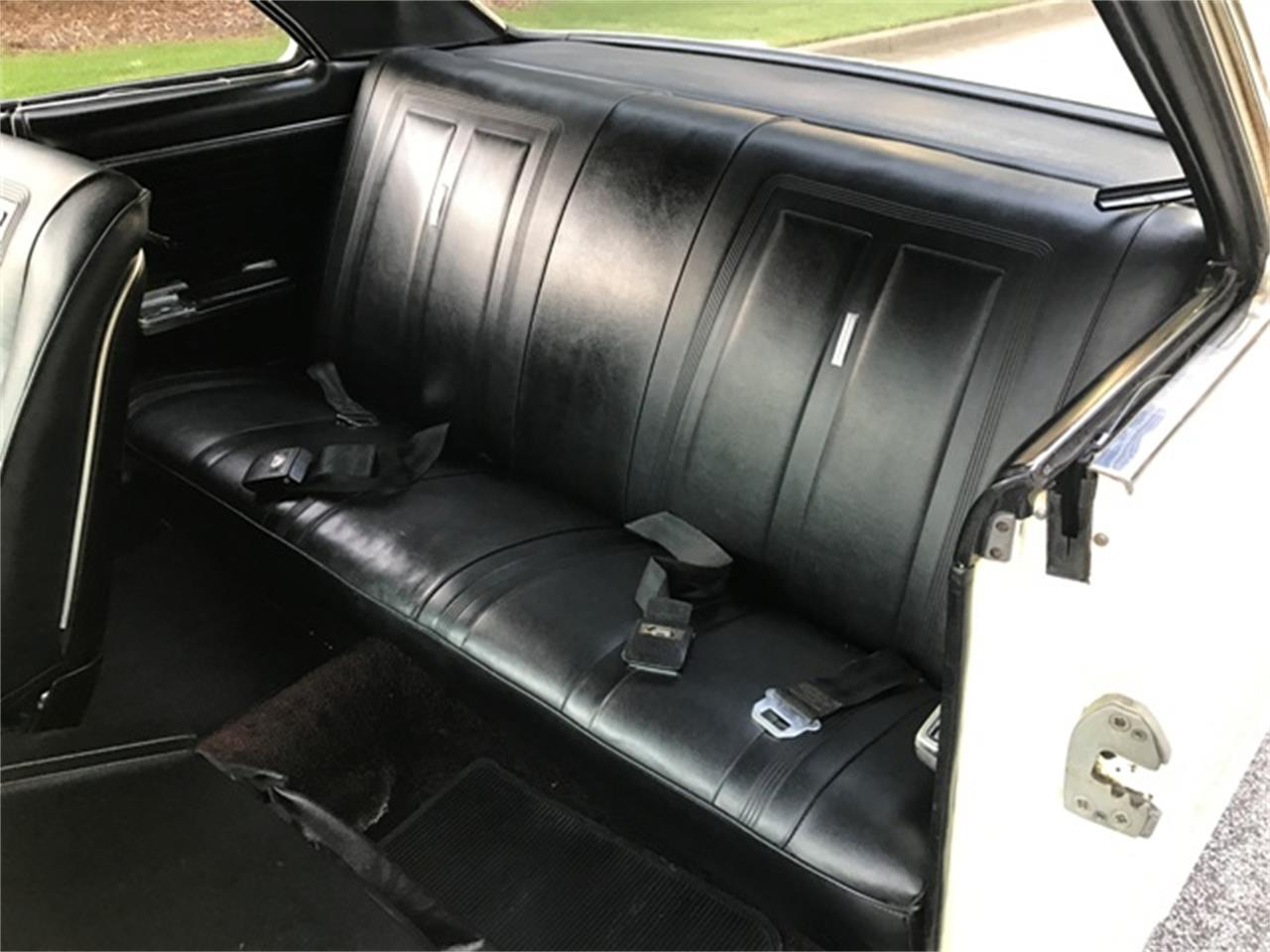 1966 Chevrolet Chevy II Nova SS (CC-1148441) for sale in Duluth, Georgia