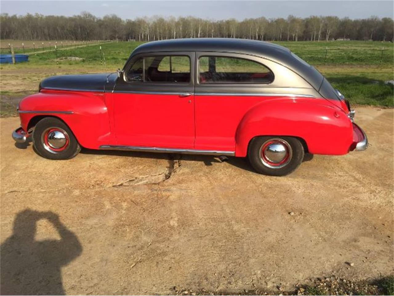 1947 Plymouth Special Deluxe (CC-1148494) for sale in Cadillac, Michigan