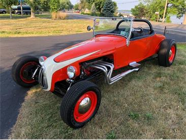 1927 Ford T Bucket (CC-1148500) for sale in Cadillac, Michigan