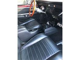 1966 Chevrolet El Camino (CC-1148501) for sale in Cadillac, Michigan