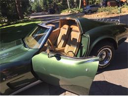 1974 Chevrolet Corvette (CC-1148511) for sale in Cadillac, Michigan