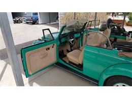 1972 Volkswagen Super Beetle (CC-1148530) for sale in Cadillac, Michigan