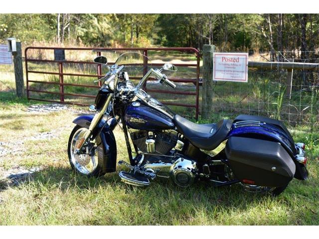 2012 Harley-Davidson FLSTSE3 (CC-1148670) for sale in Milledgeville, Georgia