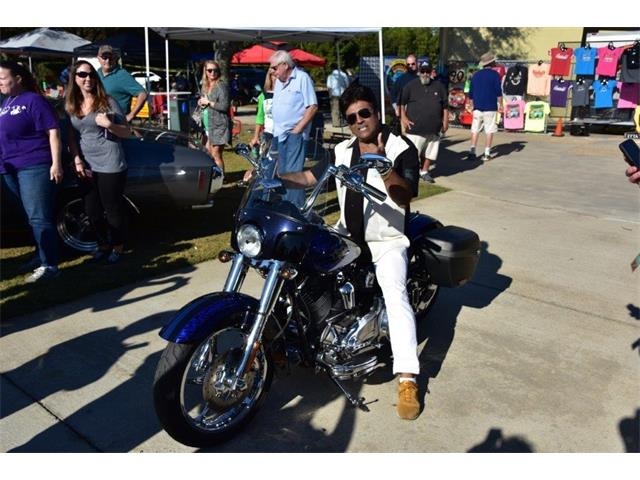 2012 Harley-Davidson FLSTSE3 (CC-1148670) for sale in Milledgeville, Georgia