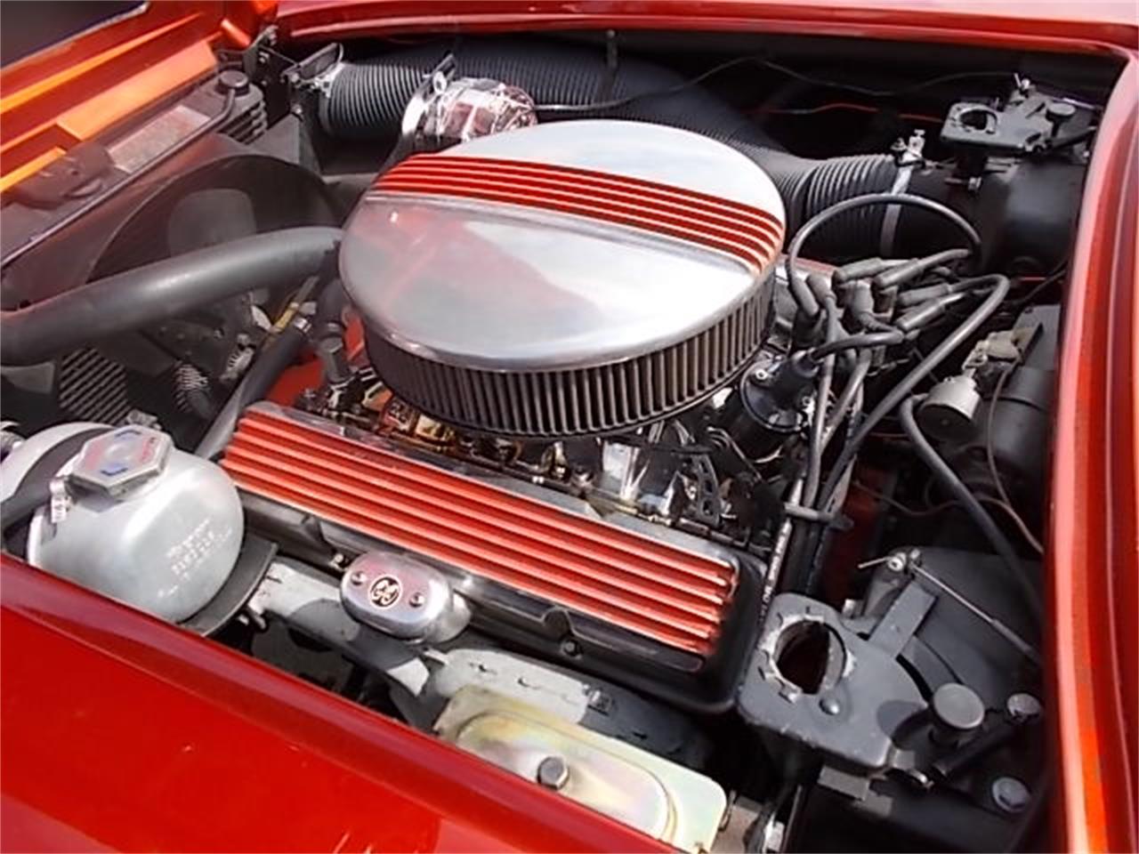 1962 Chevrolet Corvette (CC-1148673) for sale in Skiatook, Oklahoma