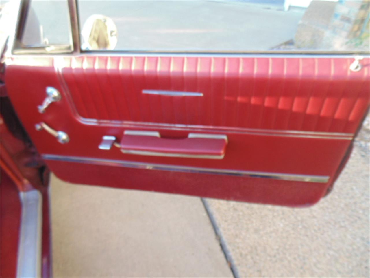 1966 Pontiac Bonneville (CC-1148692) for sale in Rochester,Mn, Minnesota
