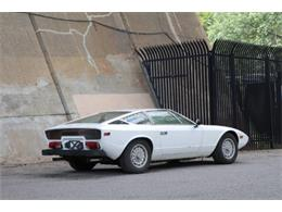 1979 Maserati Khamsin (CC-1148770) for sale in Astoria, New York