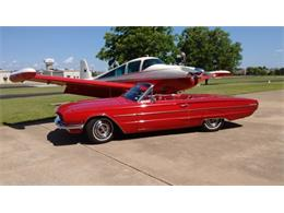 1966 Ford Thunderbird (CC-1148861) for sale in McKinney, Texas