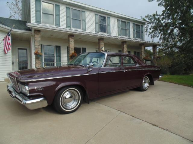 1964 Chrysler Newport (CC-1148865) for sale in Rochester,Mn, Minnesota
