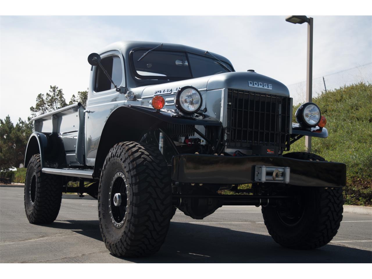 1952 Dodge Power Wagon (CC-1148884) for sale in Fairfield, California