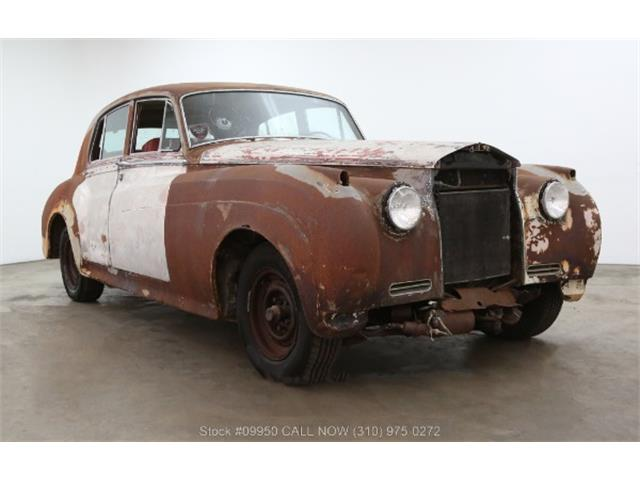 1961 Rolls-Royce Silver Cloud (CC-1148888) for sale in Beverly Hills, California