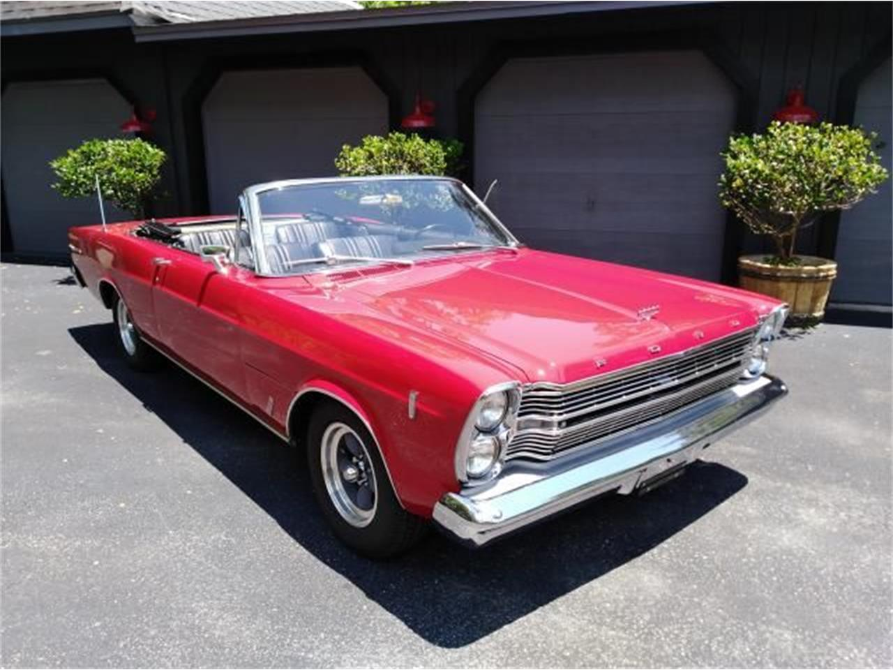 1966 Ford Galaxie For Sale Classiccars Com Cc 1148904