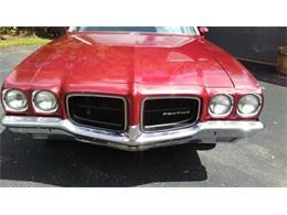 1971 Pontiac LeMans (CC-1148906) for sale in Cadillac, Michigan
