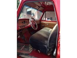 1964 GMC Pickup (CC-1148910) for sale in Cadillac, Michigan
