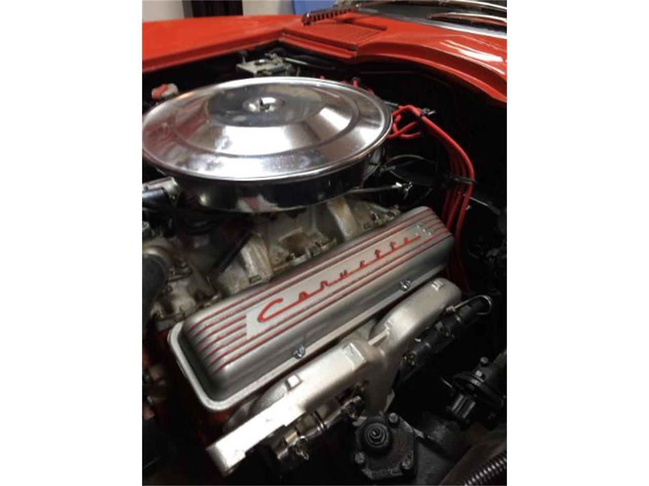 1964 Chevrolet Corvette (CC-1148913) for sale in Cadillac, Michigan