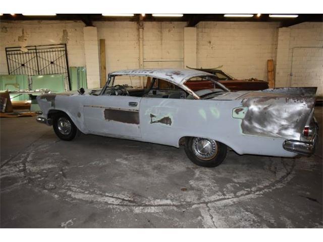 1958 Plymouth Sedan (CC-1148924) for sale in Cadillac, Michigan