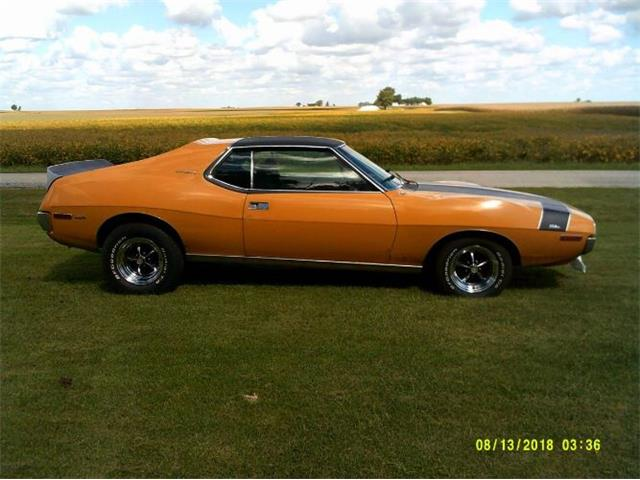 1971 AMC Javelin (CC-1148927) for sale in Cadillac, Michigan