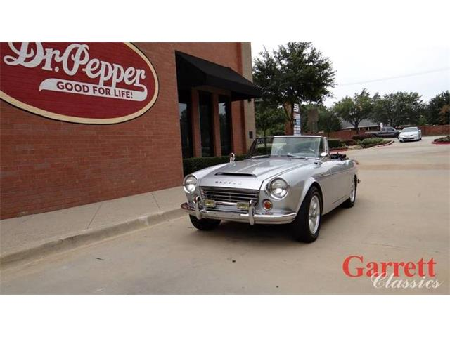 1967 Datsun 1600 (CC-1149008) for sale in Lewisville, Texas