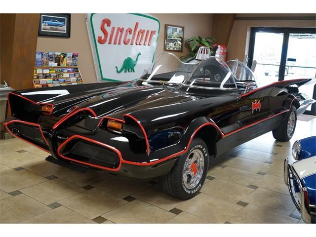 1966 Custom Batmobile (CC-1140906) for sale in Venice, Florida