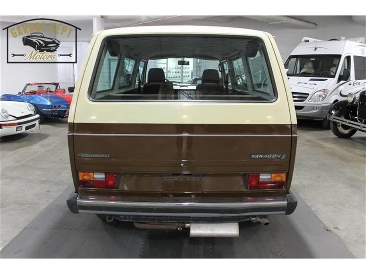 1982 Volkswagen Vanagon (CC-1149096) for sale in Grand Rapids, Michigan