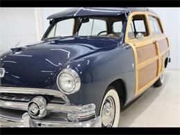 1951 Ford Country Squire (CC-1149245) for sale in Fort Wayne, Indiana