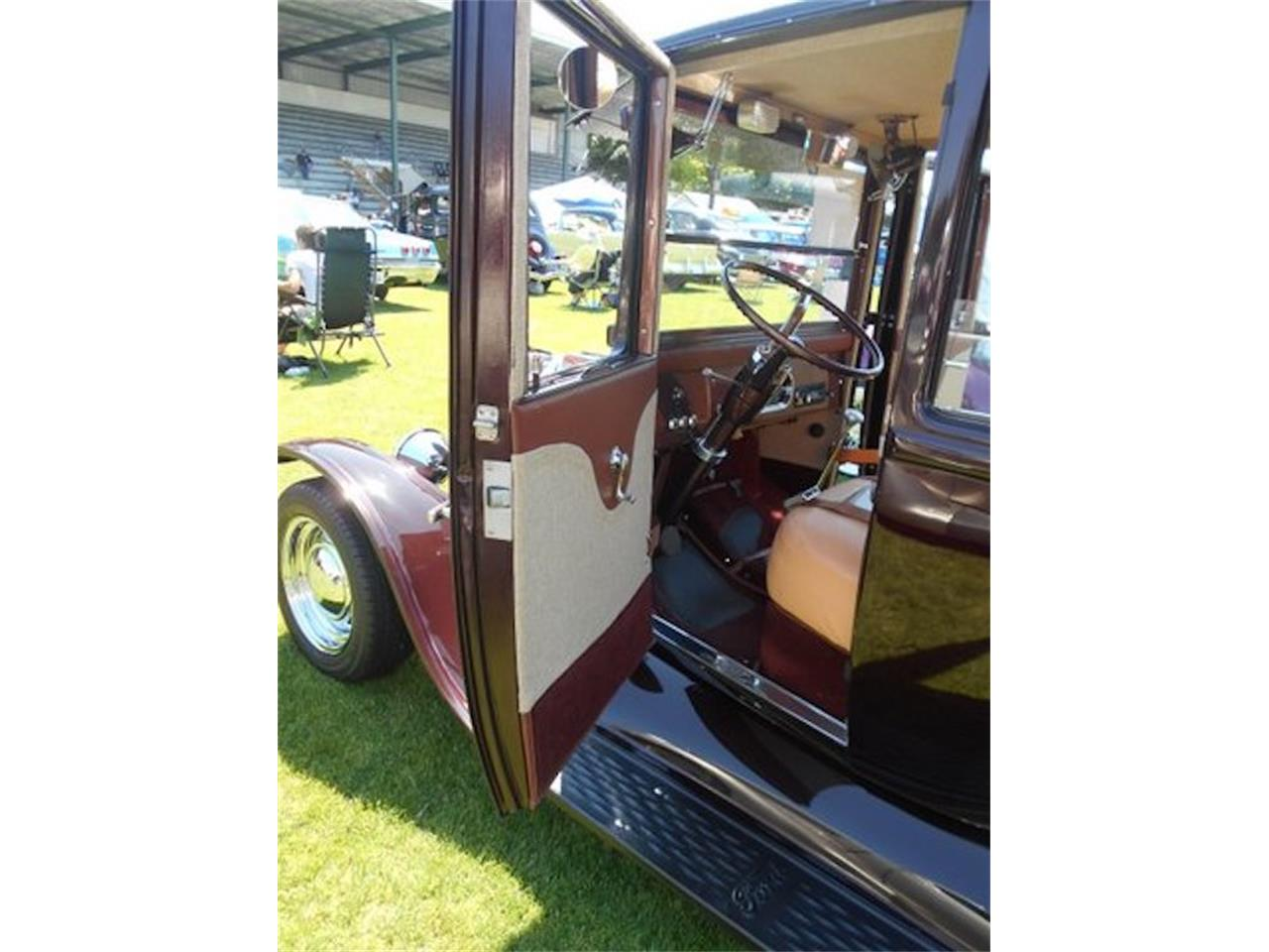 1924 Ford Coupe (CC-1149345) for sale in Port Townsend, Washington