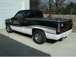1993 Chevrolet Silverado (CC-1149421) for sale in Cadillac, Michigan