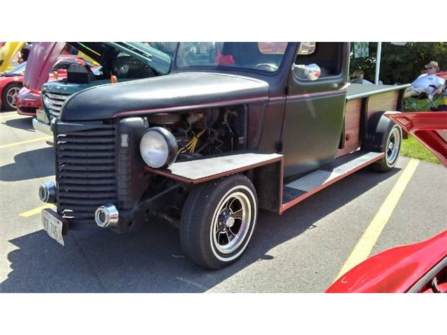 1946 Chevrolet Rat Rod (CC-1149423) for sale in Cadillac, Michigan