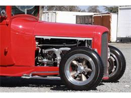 1929 Ford Coupe (CC-1149428) for sale in Cadillac, Michigan