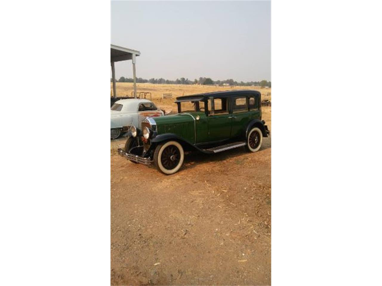 1929 Buick Antique (CC-1149429) for sale in Cadillac, Michigan